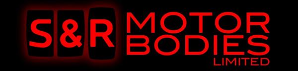 S & R Motor Bodies Logo